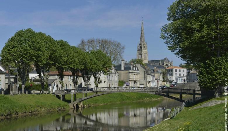 Fontenay-le-Comte Sud Vendée