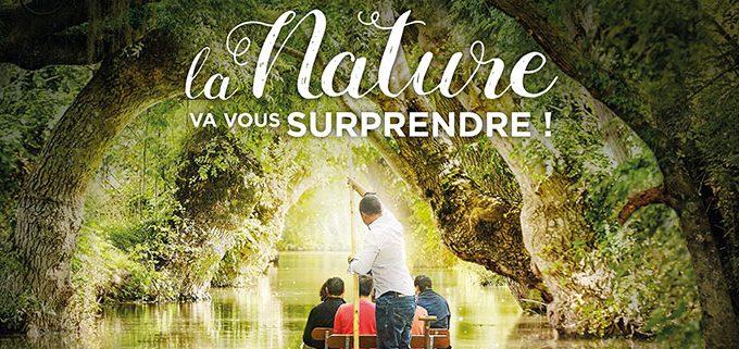 Campagne-communication-Sud-Vendee-Tourisme : Nature et Vacances actives